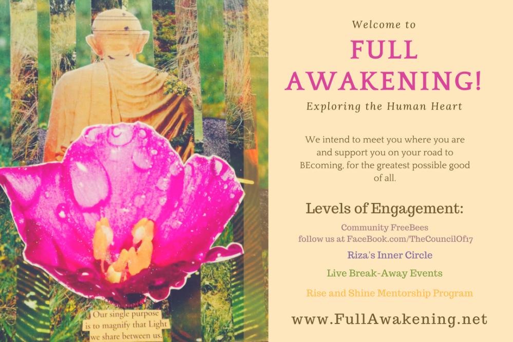 Full Awakening!-3